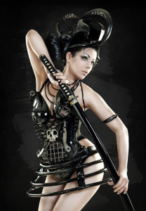 female-warriors-goth-girls-208x300